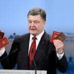 Zwischen alten Freunden und neuen Reformern – Poroschenko in der Zwickmühle
