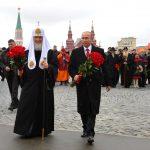 Die Kirchen in Mittel- und Osteuropa und ihre gefährliche Nähe zum Staat