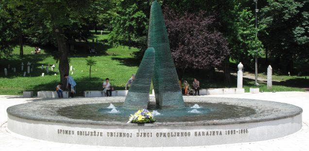 Wenig Fortschritte in Bosnien-Herzegowina 25 Jahre nach Kriegsbeginn