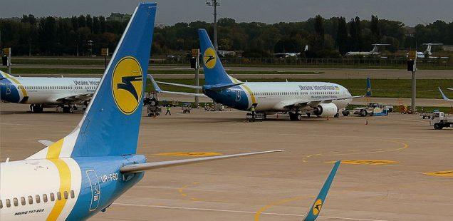 Ukraine als sicherer Landeplatz für Internationale Unternehmen?