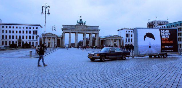 """Polens neues """"Holocaust Gesetz"""": Historische Klarstellung oder populistisches Kalkül?"""