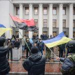 Vom Schaden rechtsextremer Gewalt für die Demokratie in der Ukraine