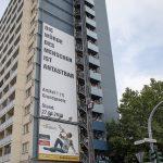 """Chemnitz: Konfrontationen am """"Nüschel"""""""