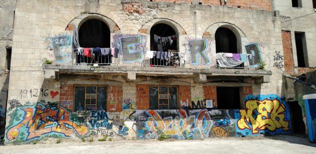 Wirklich geschlossen? Zur Lage der Migration über die Balkanroute