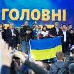 Die Präsidentschaftswahlen in der Ukraine