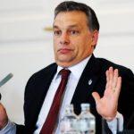 Orbáns Tanz mit der EU