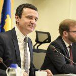 """Kosovos Regierung nach 50 Tagen am Ende: Machtkampf in der """"Coronakrise"""""""