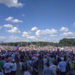 Regime Change in Belarus?