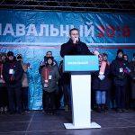 The three Russian Ns of 2020: Navalny, Novichok, and Neutrollization