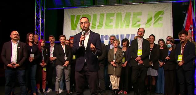 Zentral- und Osteuropa: Progressive Stadtpolitik gegen den autoritären Trend?